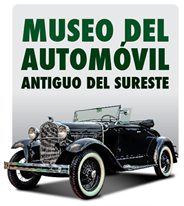 Museo del Automóvil Antiguo del Sureste